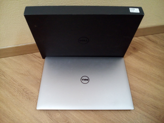 DELL XPS 15 9560-8039 ( 15.6 FHD IPS I5-7300HQ GTX1050(4GB) 8Gb 1Tb + 32SSD )