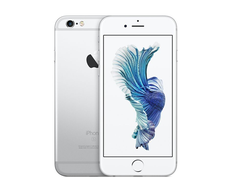 Apple iPhone 6S 64 Gb Silver LTE