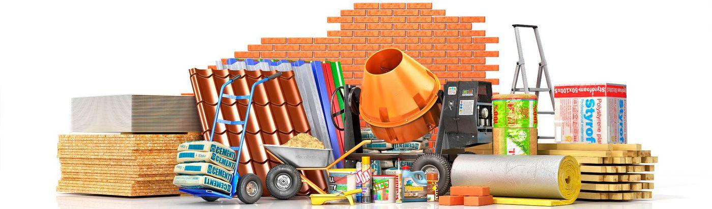 Интернет-магазин строительных материалов в Иркутске, купить стройматериалы дешево