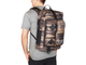 Рюкзак Dakine Cyclone II Dry Pack 36L Cyclone Black