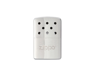 Zippo High Polish Chrome Hand Warmer