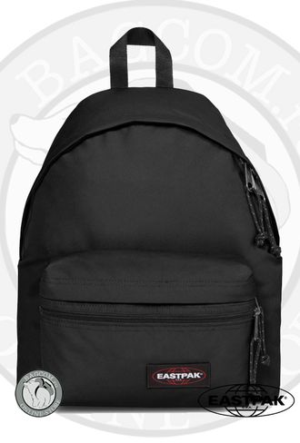 Рюкзак Eastpak Padded Zippl'r Black