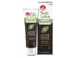 "Зубная паста Twin Lotus Herbaliste Active Charcoal Toothpaste Remove Bad Breath ""С углем"". 25г."