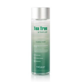 Успокаивающий тонер Trimay Tea Tree & Tiger Leaf Calming Toner
