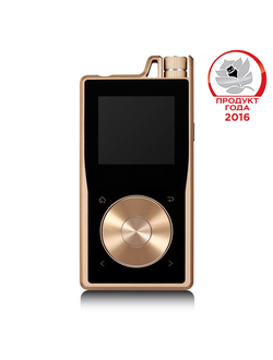 Questyle QP1R Gold в soundwavestore-company.ru