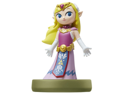 Amiibo Зельда (The Wind Waker) (коллекция The Legend of Zelda)