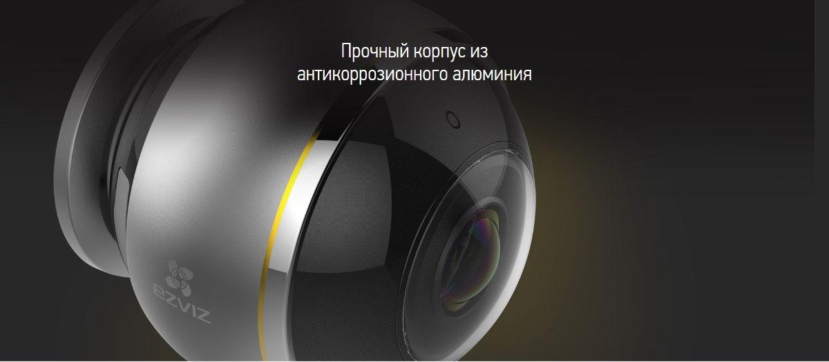 ezviz mini pano cs-cv346-a0-7a3wfr   u04216 u0420