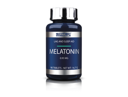 Melatonin 0.95мг 90 таб. Scitec Nutrititon