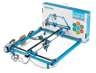 Набор XY плоттера XY Plotter Robot Kit V2.0 / 90014 / Makeblock