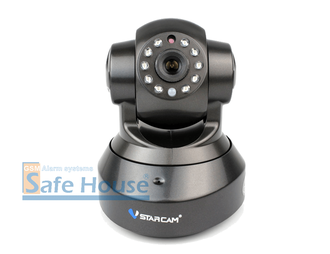 Поворотная Wi-Fi IP-камера Starcam GS-T73-I (Photo-02)_gsmohrana.com.ua