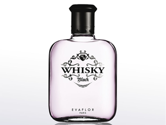 Whisky Black eau de toilette for men
