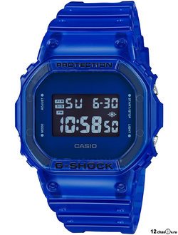 Часы Casio G-Shock DW-5600SB-2ER