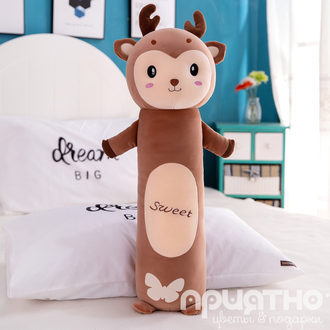 Игрушка «Sweet deer long» 55 см