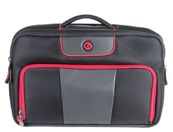 Портфель 6 Pack Fitness Executive Briefcase 300