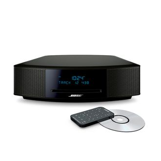 Bose Wave Music System IV Espresso Black в soundwavestore-company.ru
