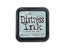 Tim Holtz Distress® Ink Pad Speckled Egg