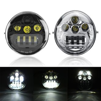 свет, фара, диодная, светит, харлей, дэвидсон, вирод, мотоцикл, moto, harley, davidson, light, led
