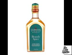 Лосьон после бритья Clubman Brandy Spice, 177 МЛ