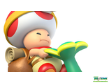 Captain Toad:Treasure Tracker Nintendo Wii U
