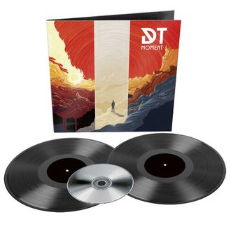 Dark Tranquillity - Moment 2-LP+CD
