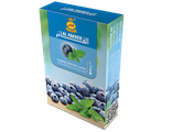 Al Fakher Blueberry with mint (Черника с мятой)
