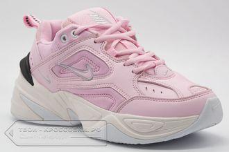 afdf964caf45 Купить кроссовки Nike M2K Tekno женские розовые арт. N550
