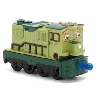 "Паровозик Данбар ""Chuggington Die Cast"", LC54004"