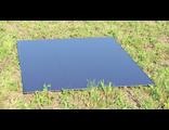 Микроморфная солнечная батарея HEVEL HVL 95 (95 Вт, исполнение 2)
