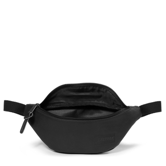 Сумка на пояс Eastpak Springer Black Ink Leather