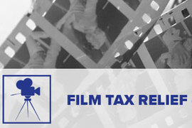 Films Tax Relief