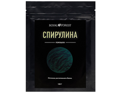 Спирулина, 100г (Royal Forest)