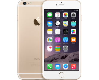 Apple iPhone 6 16Gb Gold LTE
