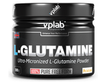 L-GLUTAMINE VP Lab 300 грамм