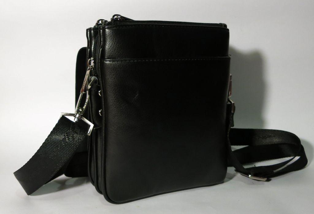 2455e5b4c054 Мужская сумка барсетка с ручкой арт-1277