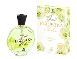 Grand Egoistka in Shine eau de toilette for women
