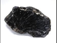 Кварц морион, дымчатый кварц, Казахстан (195*120*62 мм, 1955 г) №15267