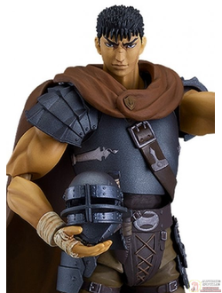 Фигурка фигма Гатс (figma Guts Band of the Hawk ver., Repaint Edition)