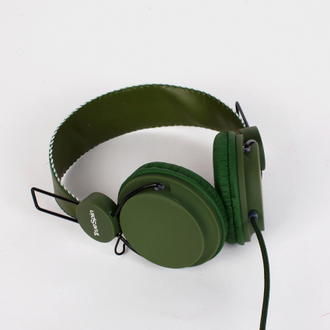 Наушники True Spin Basic Headphone Olive
