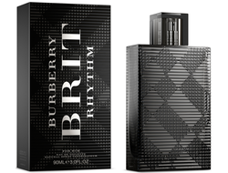 BURBERRY BRIT RHYTHM мужской