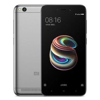 Xiaomi Redmi 5A 32Gb Black (Global) (rfb)