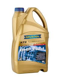 Ravenol ATF Fullsynth 8HP Fluid (4 литра)