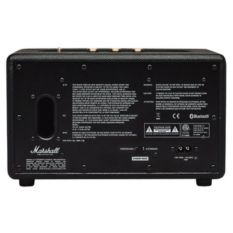 Акустика Marshall Acton BT Black
