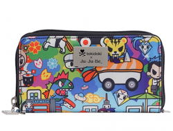 Кошелек Ju Ju be Be Spendy Tokidoki Sushi Cars