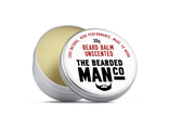 Бальзам для бороды The Bearded Man Company Unscented (Без запаха), 30 гр