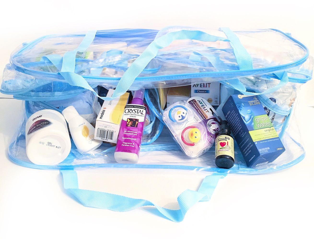 7a30ed6f3786 Мы предлагаем Вашему вниманию готовые наборы в роддом для мамы и малыша в  четырёх различных комплектациях, которые можно изменять: Стандарт, Комфорт,  ...