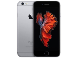 Купить iPhone 6S 128Gb Space Gray LTE в СПб