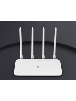 Роутер Xiaomi Mi Wi-Fi Router 4А Gigabit Edition