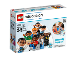 LEGO Education | ПАРТНЕР-ТЕХНОЛАБ
