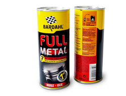 BARDAHL FULL METAL 400 ML 6 PZ