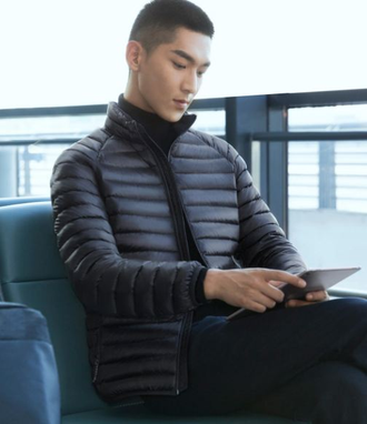 Куртка Xiaomi Lightweight jacket (размер XL)